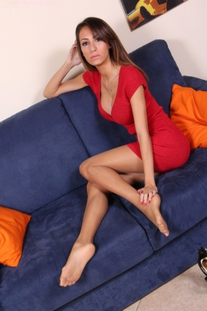 Mature Short Skirt Pics