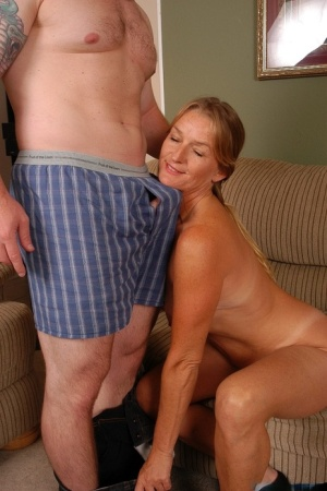 Mature Seduction Pics